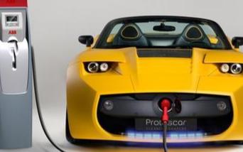 新能源汽车在♀哪个领域能够实现大范围的普及