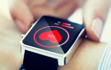 可穿戴设备的未来将会是医疗行业