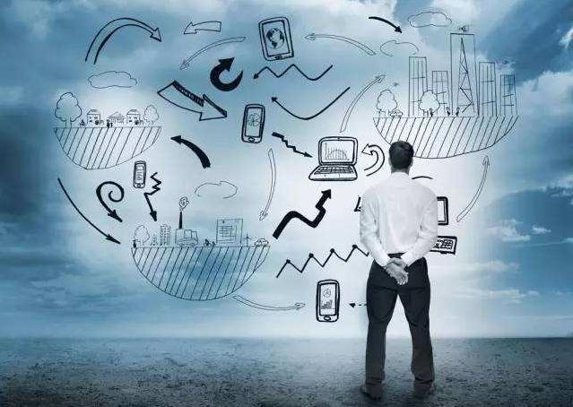 未来三年物联网市场规模年均复合增长率将超20%