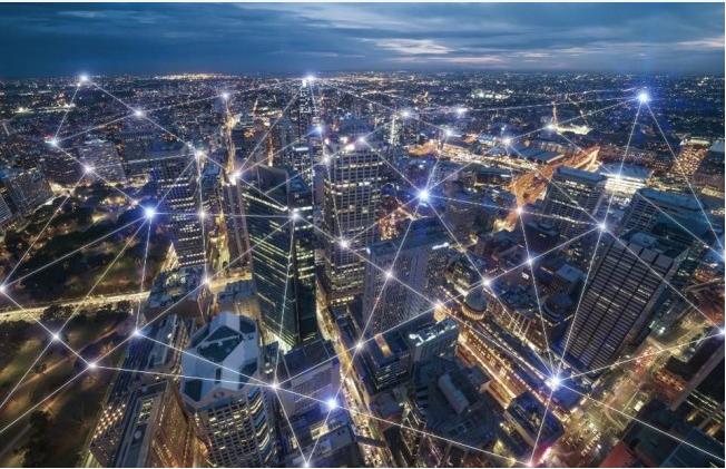 物聯網時代的數據有哪些趨勢