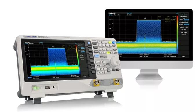 7.5 GHz?。?!鼎阳科技重磅发布SSA300...
