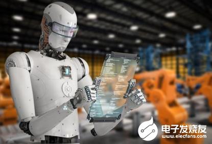 2019年的机器人市场十分充实 技术不断推陈出新