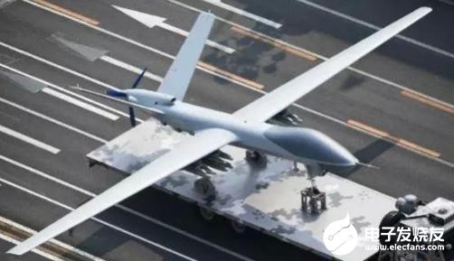 未来无人机不仅仅大量军用 而且民用也会慢慢普及