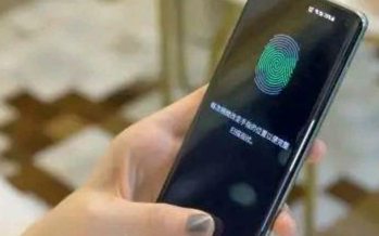 相比屏幕指纹技术,3D超声波指纹识别才是最好的