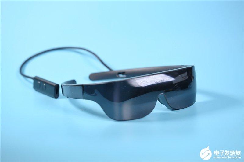 """华为VR Glass评测 向大块头说""""NO"""""""