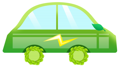 车壳矢量图