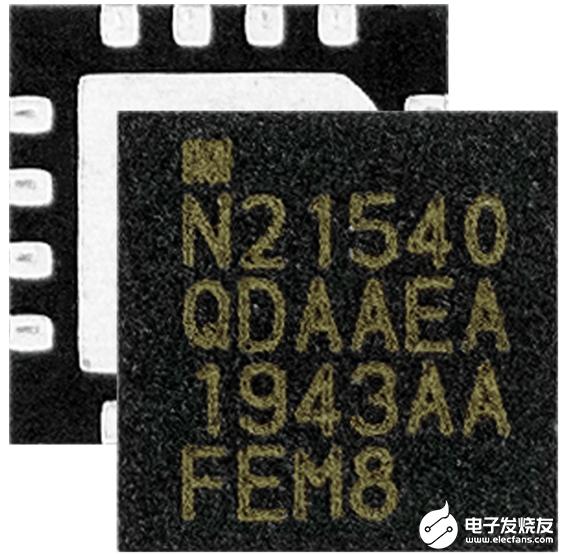 Nordic功率放大器/低噪声放大器产品对先进多协议SoC进行了优化和互补