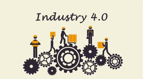自動化技術結合互聯網技術共同發展,開啟了工業4.0的道路