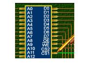 如何對并行接口芯片8255進行擴展設計