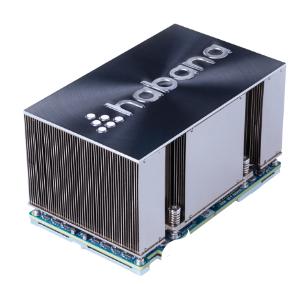 英特尔收购AI芯片制造商Habana 在人工智能领域进行了一笔巨额投资