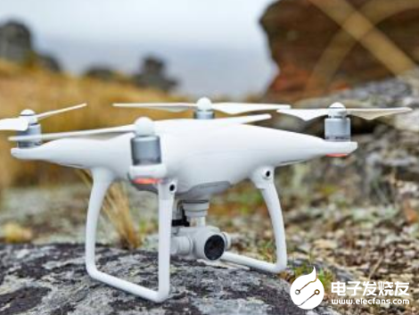 无人机对于石化管理的升级作用显著 应用范围正在不断扩大