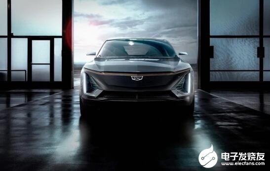 通用汽车CEO表示可自动驾驶的要是电动汽车