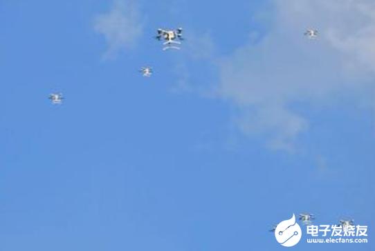 大疆推动无人机的监管建设 促进无人机产业的长远发展