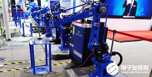 机器人产业转型有三大�u方向 新一轮爆发■正在酝酿之中