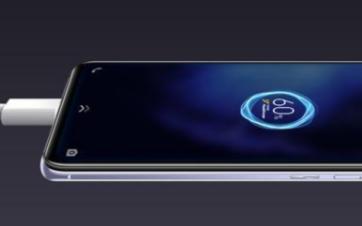 vivo X30 Pro充电30分钟充入70%,...