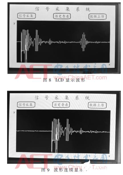 基于FPGA和NAND Flash的便携式高速信号采集系统的设计方案介绍