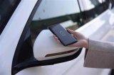 比亞迪與華為共同發布手機NFC車鑰匙 手機沒電也能解鎖汽車
