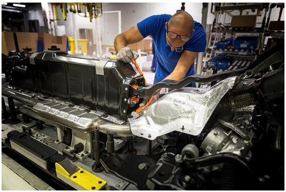區塊鏈可以如何改善二手車的品質