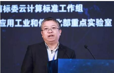 中國移動錢嶺表示開源和云計算是相生相愛的關系