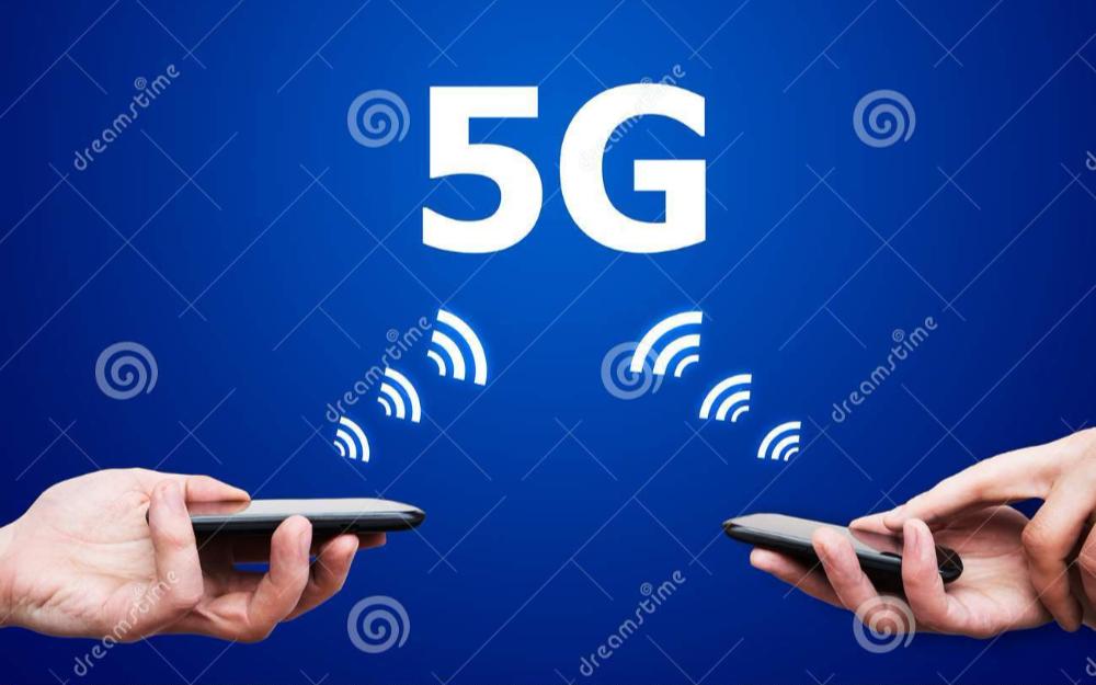 預計到2020年全球5G設備出貨1.6億臺,是今年10倍