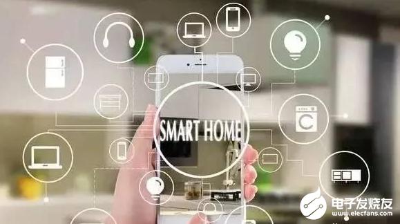 互联网企业进军智能家居 给智能家居市场带来了新生...