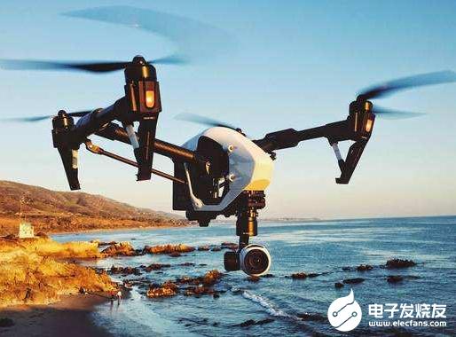 全球首款无人机专用5G通信产品亮相 将主要用于无...