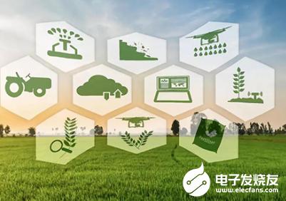 植保无人机赋能农业生态 我国农业发展逐渐步入现代化步伐