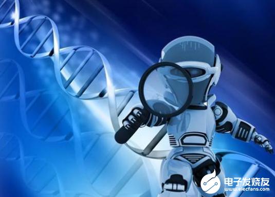 智能機器人的出現 給醫療行業帶來了靜悄悄的變革