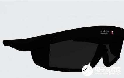 高通XR2原型机合作开发商自己推AR眼镜将会先以B2B为主