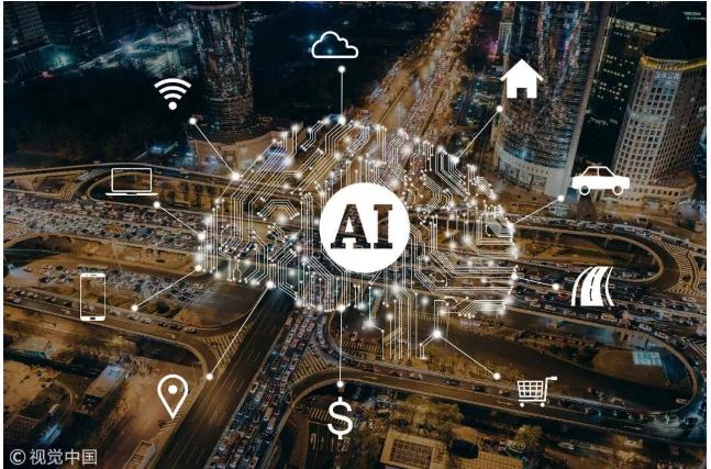 人工智能新階段的突破點在哪