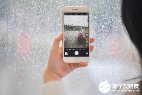 苹果正在全力测试屏下指纹技术 最快会在2020年...