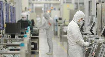 闻泰5G智能制造产业园开工 将提升公司盈利水平和核心竞争力