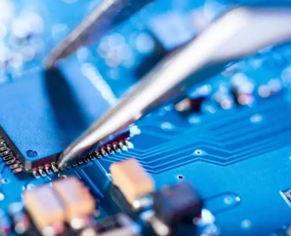 上达电子遂宁产业基地项目开工 计划总投资达60亿元