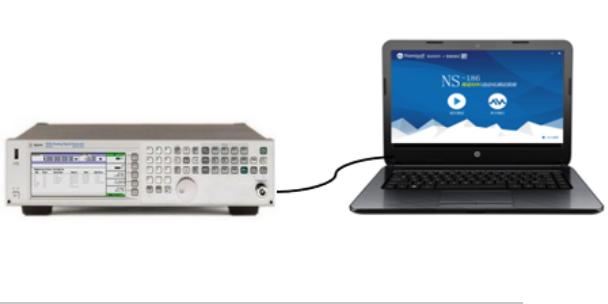 NS-RF Power Meter射频功率计程控软件的产品手册免费下载