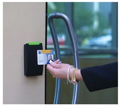 RFID和ETC怎样融合到门禁系统中去