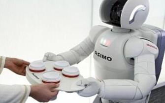 机器人市场的爆发取决于多传感器融合的进度
