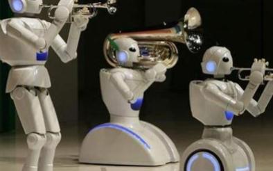 我国的服务机器人产业迎来了发展热潮