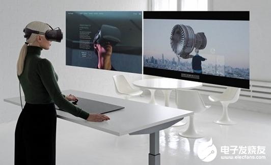 Varjo致力于为用户带来基于VR/AR/XR环...