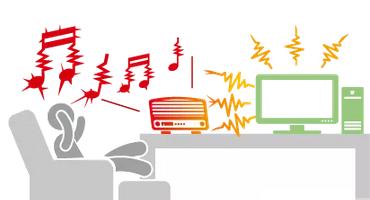 EMI靜噪濾波器抑制噪聲的方法解析