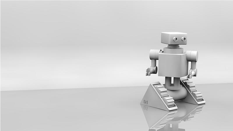 机器人可以学会什么本领