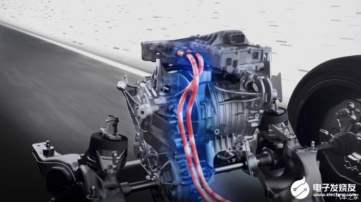 奔馳烏特圖克海姆工廠成為電驅動系統生產基地