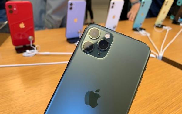 苹果超会赚!Q3手机获利占市场总额六成 击败三星、华为