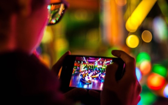 下一波5G競爭在云端游戲市場,韓國運營商紛紛布局