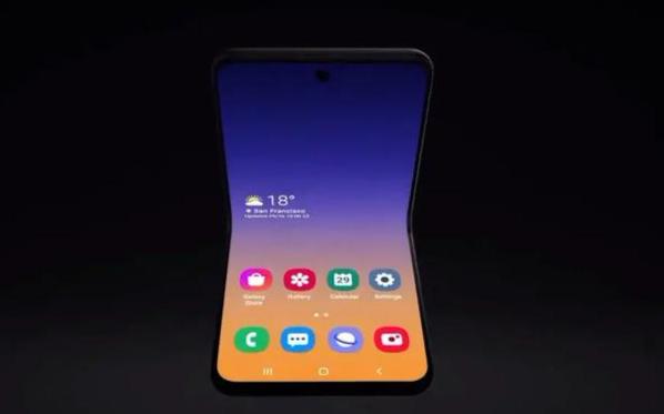 折叠手机等不及康宁 三星自主开发超薄玻璃