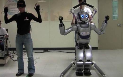 工业机器人控制系统你了解多少?#31354;?#31687;文章一网打尽