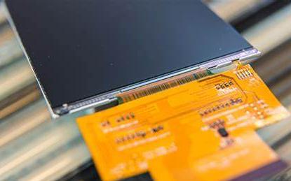 韋爾半導體參投的海外基金收購 Synaptics TDDI 業務!