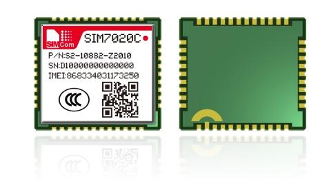 Demo分享:基于SIM7020C的饮料安全检验...