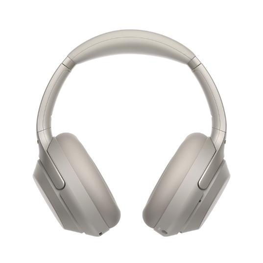 索尼WH-1000XM3降噪耳机 这个冬天用声音温暖你的耳朵