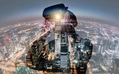 2019年是VR沉浸式技术发展重要的一年