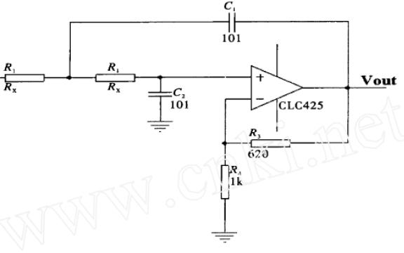 CCD信号处理电路的工作原理和使用CCD信号处理电路设计滤波器的说明